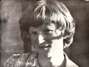 Журналист Сергей Акулич о себе - 17 лет