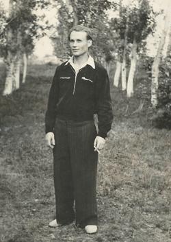 Журналист Сергей Акулич - о себе