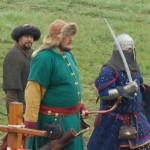 куликовская битва, военно-исторический фестиваль