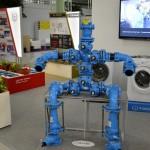 Технополис, Форум и выставка Открытые инновации-2014, Фоторепортаж Сергея Акулича