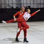 Иван Скобрев, Оксана Домнина, Ледниковый период