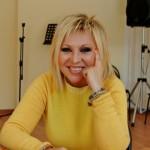 Певица Валентина Легкоступова
