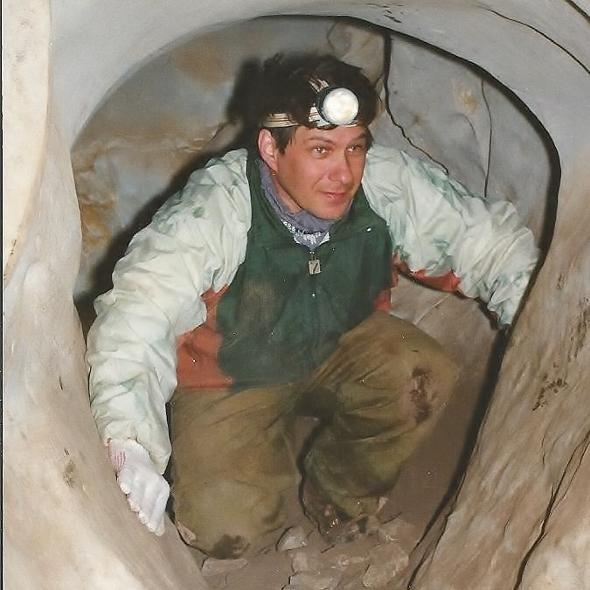Приключения в пещерах Санболи