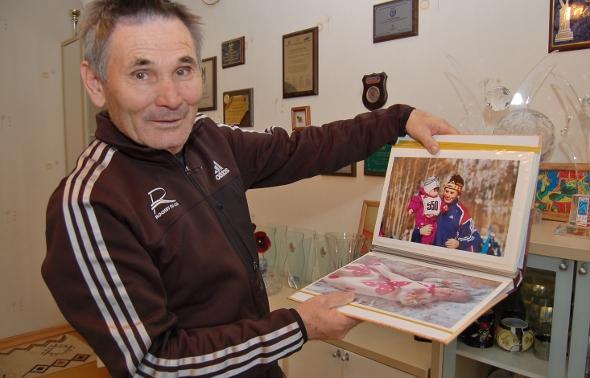 Анатолий Чепалов