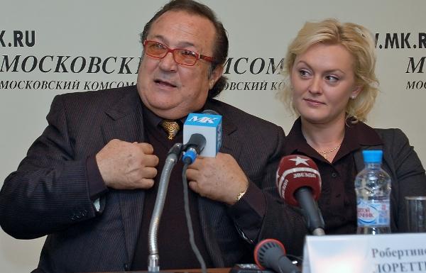 Робертино Лорети