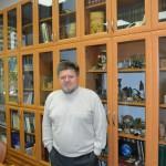 Главный психиатр-нарколог Минздрава Евгений Брюн. Фото: Сергей Акулич
