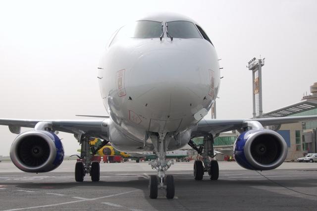 Суперджет 100, SSJ100