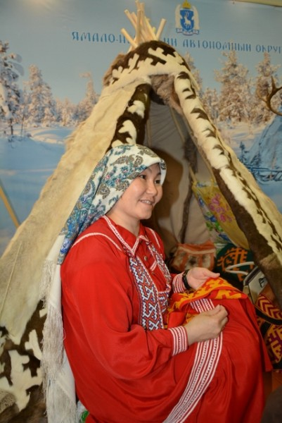 Сокровища Севера 2015. Фоторепортаж Сергея Акулича