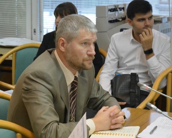 Госдума, власть, Шевцов