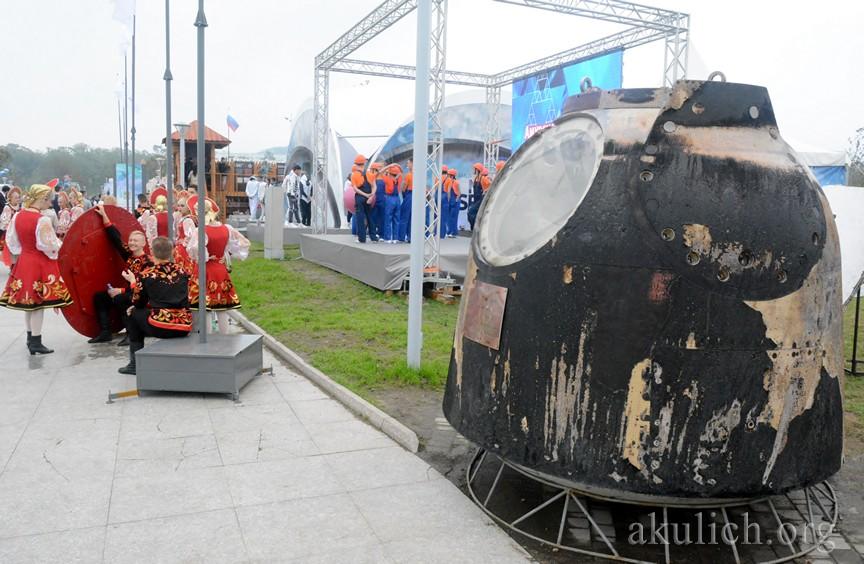 ВЭФ-2016. Фоторепортаж: Сергей Акулич